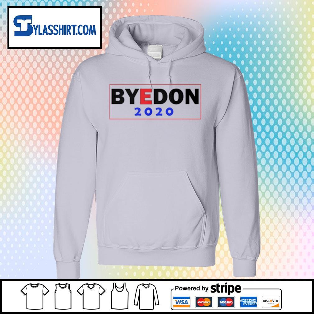 Byedon 2020 s hoodie