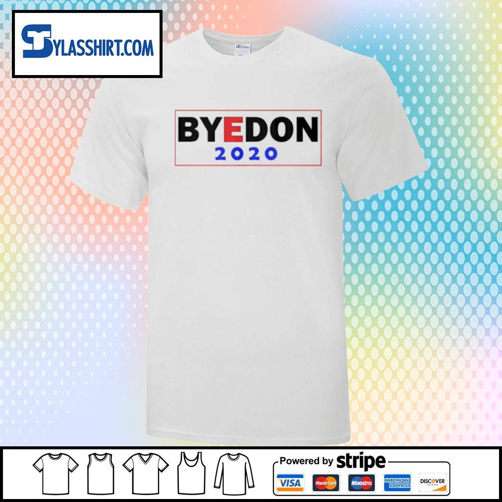 Byedon 2020 shirt